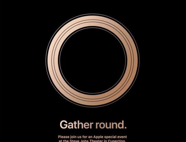 苹果iPhone XS等新品爆料汇总,你想看的都在这里