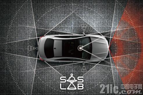 功能强大!来自韩国的自动驾驶LiDAR新势力