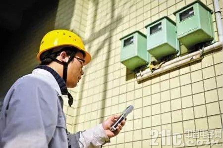 NB-IoT在抄表行业的应用及优势