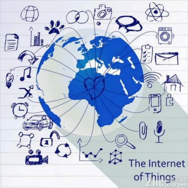 NB-IoT在智慧城市中的应用分析