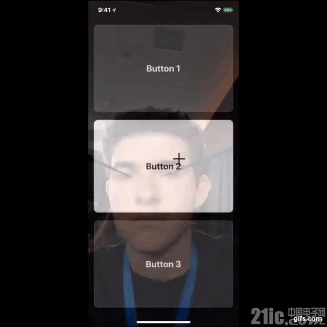 是不是真的?传iPhone XS支持眼球操控功能