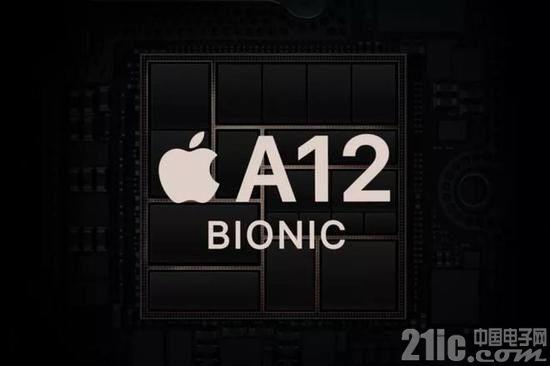 苹果史上最强大的A12处理器成本竟然这么低!