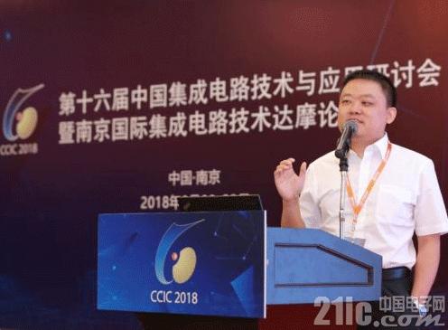 份额不少实力较弱,如何改变中国集成电路现状?