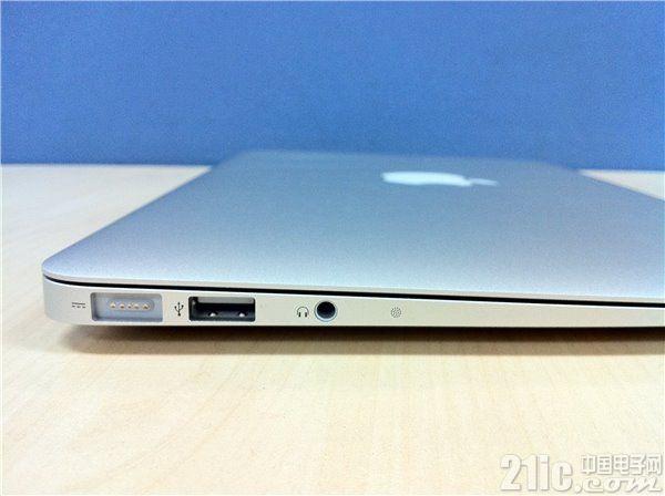 新款MacBook Air曝光,外�^做了�@些�{整?