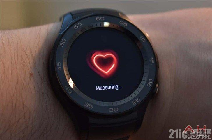 华为下一代智能手表曝光,或被命名为Watch X