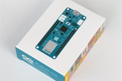 网络触手可及,然而仍然是差评 --Arduino MKR WiFi 1010必赢国际评测
