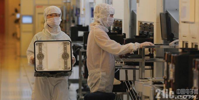 三星7nm LPP工艺芯片量产,可以减少40%的面积、50%的功耗!