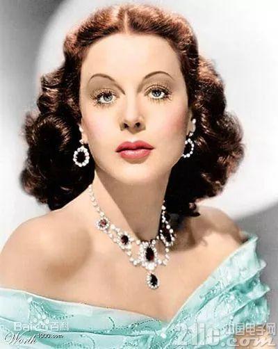 从二战期间一位美丽的女子说起,聊聊苹果、高通和英特尔之间的那些八卦!!