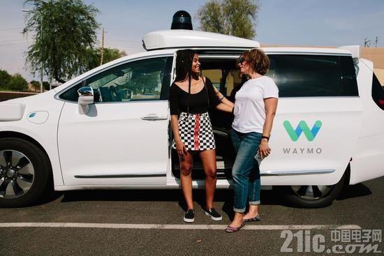 还认为无人驾驶遥远?加州已批准谷歌无人车Waymo没人类司机就可上路