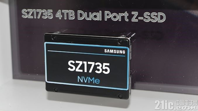 三星更新TLC固态硬盘产品线,连续读写速度高达12GB / s