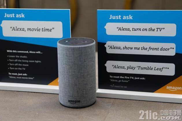 高通亚马逊合作!将芯片植入Alexa:直接连接蓝牙耳机