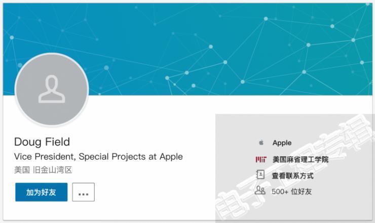 实力挖角!苹果汽车业务千名员工1/4来自特斯拉