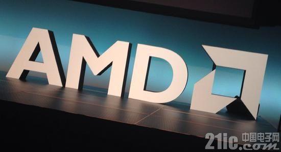 AMD Q3财报不及预期:股价暴跌22%!