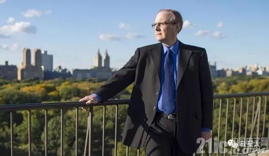 保罗・艾伦去世:他是微软的乔布斯,微软帝国缔造者