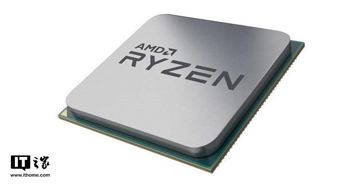 Intel慌不慌?AMD Q4 桌面CPU份额或将增至30%