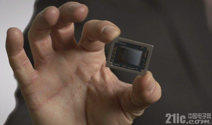 挖掘机卷土重来!AMD悄然更新一款28nm工艺的APU A8-7680