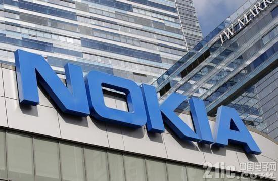 诺基亚为消减成本,将进行全球范围的裁员!