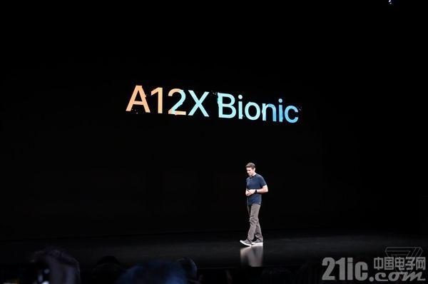 苹果发布八核A12X处理器:拥有100亿个晶体管、7nm工艺