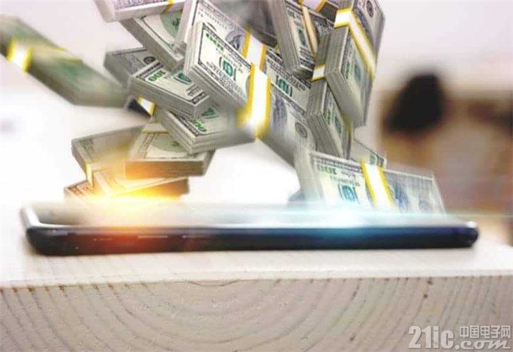 苹果生态链有多强大?2020年服务业毛利将占40%