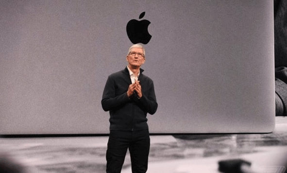 苹果发布会看点汇总:新版iPad Pro和MacBook Air亮相