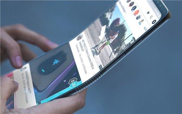 三星高东真:我们的可折叠手机绝不是噱头,会面向全球发售!