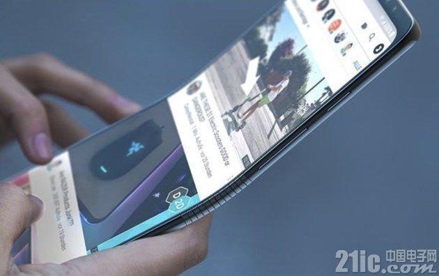 三星厉害了!要联手谷歌为可折叠手机定制安卓系统