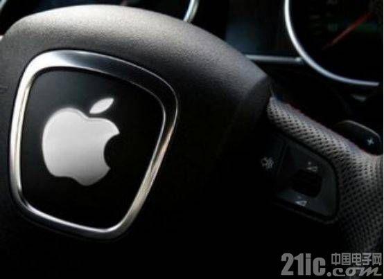 台积电赚大了!苹果未来五年各类芯片皆由台积电承包