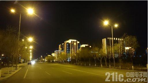 Zigbee技术在路灯控制系统中的典型应用