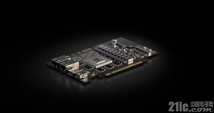 NVIDIA研发投入大幅增长36%,赚钱速度比研发投入增幅更多!