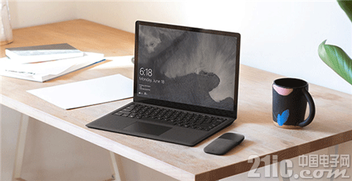 微软Surface Pro 6/Laptop 2国行正式发布!价格贵气逼人!