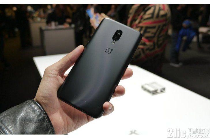 """一加与一些欧洲运营商合作,将提供""""欧洲第一款5G手机"""""""