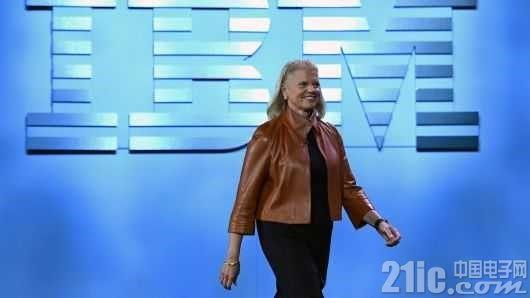 大手笔!IBM 340亿美元收购Red Hat