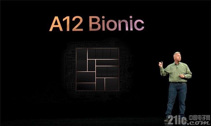 安卓不是对手!为何说苹果iPhone XS搭载的A12处理器最强大?