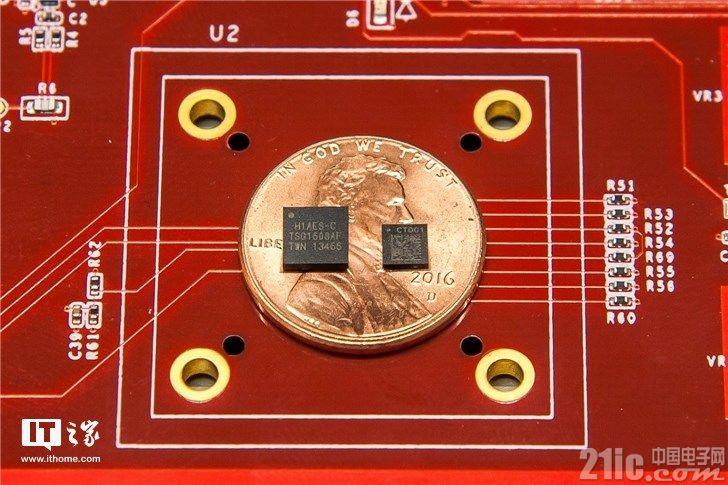 担心手机不安全?谷歌Pixel 3内置安全芯片Titan M