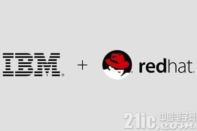 IBM收购Red Hat:红帽领导层称赞,员工却深表忧虑