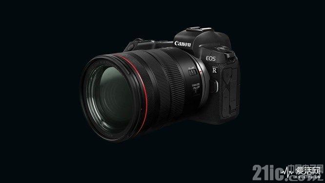全画幅无反相机全面崛起!佳能正研发两支F1.2大光圈RF镜头