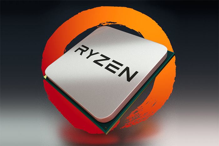 AMD桌面CPU市场份额两年增长35%,Q4最高达20%