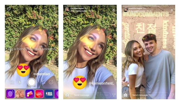AI在网络上大显身手!Instagram用AI过滤欺凌内容