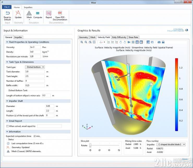 COMSOL 发布 5.4 版本和两款全新产品,为用户带来更强大的建模功能