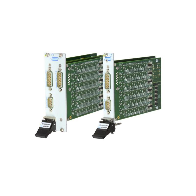 Pickering Interfaces推出高性价比、高精度的PXI RTD仿真模块具有简洁的编程控制功能
