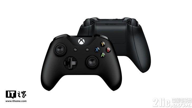 Xbox用户大福利?微软申请了一项手柄打字专利