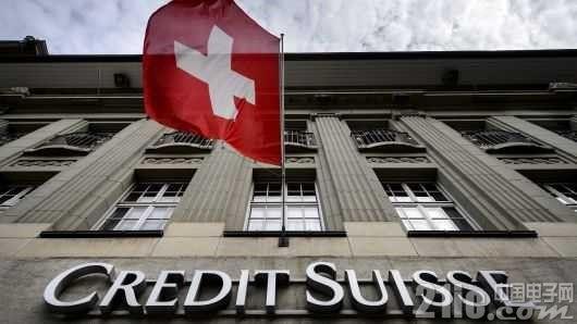 瑞士金融巨头也感到压力了吗?涉嫌抵制苹果三星移动支付方案遭调查