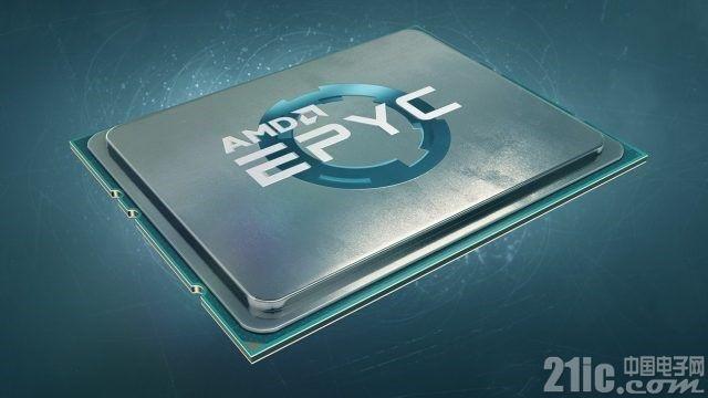 """英特尔""""压力山大"""",亚马逊开始使用AMD服务器芯片"""