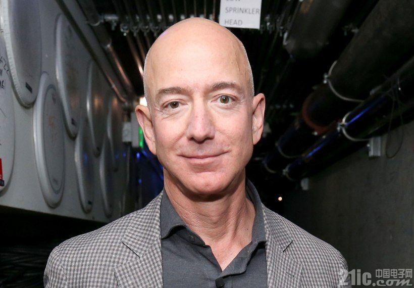 贝索斯:亚马逊终会破产,关注自己而非客户,就会开始走向灭亡