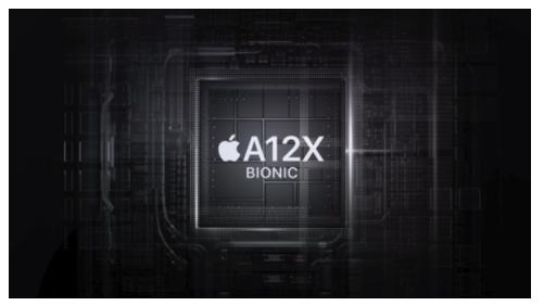 苹果iPad Pro跑分曝光:A12X性能强到咋舌