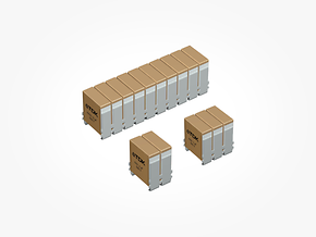 TDK推出采用模块化柔性装配技术的CeraLink电容器