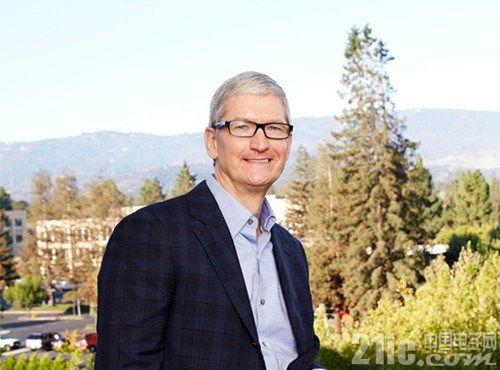 苹果CEO库克的日常不轻松,每天4点前起床!