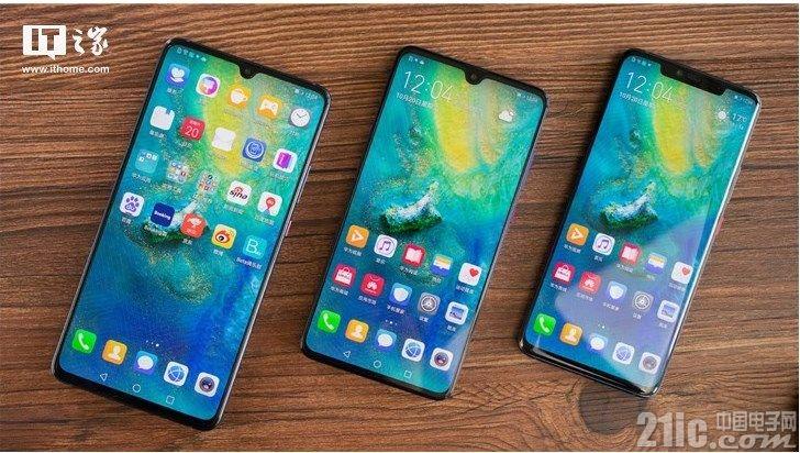 华为高管:今年智能手机想卖两亿台,印度市场不可或缺!