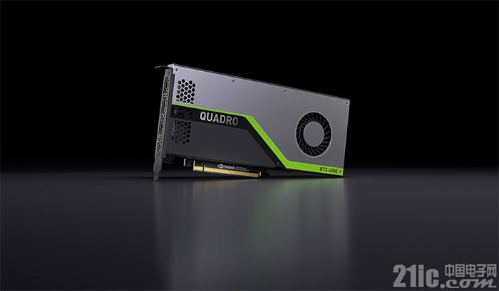 NVIDIA发布Quadro RTX 4000专业卡:RTX 2070同款核心,售价只有900美元