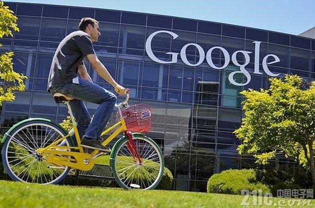 大手笔!谷歌豪掷0亿美元买下一大片园区